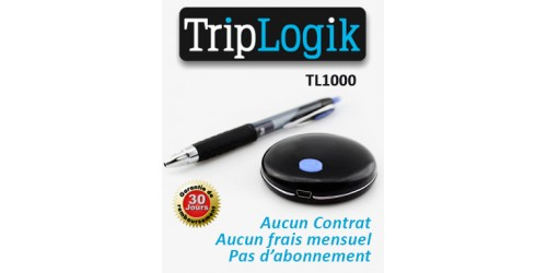 TRIPLOGIK TL1000