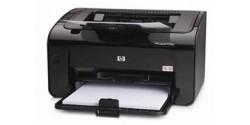 LaserJet Pro P1102w
