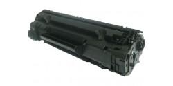 Cartouche laser HP CB436A (36A) compatible noir