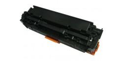 Cartouche laser HP CC533A (304A) compatible magenta