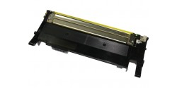 Cartouche laser Samsung CLT Y406S compatible jaune