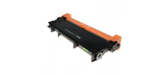Cartouche laser Brother TN-660 compatible noir