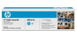 Cartouche laser HP CB541A (125A) originale, cyan